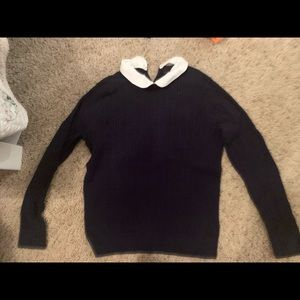 Collared Tommy Hilfiger Sweater